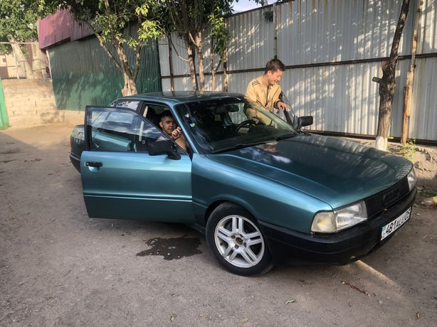 Audi 80 СРОЧНО ТОрг