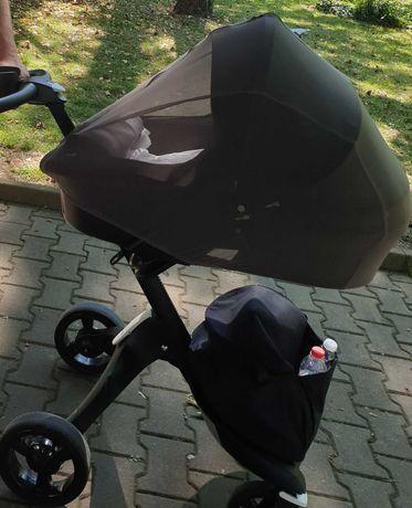 Бебешка количка Stokke