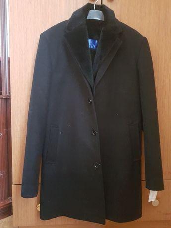 Новое турецкое мужское пальто