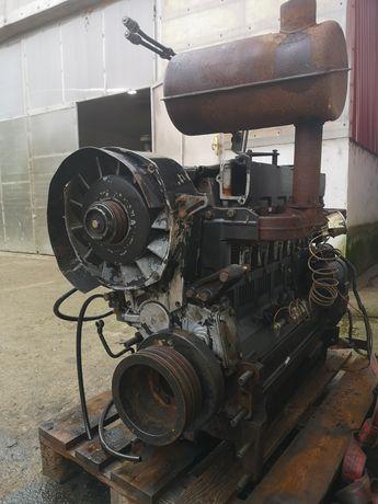Motor Same 1000.6 A.  Same Titan
