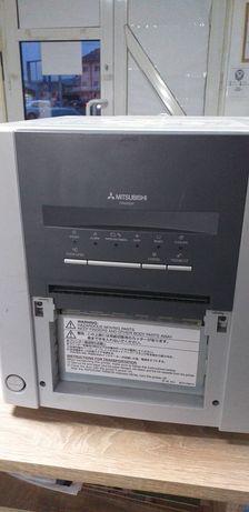 Imprimanta foto termică mitsubishi cp 9550dw