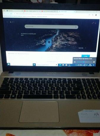 Продам ноутбук Asus X541S
