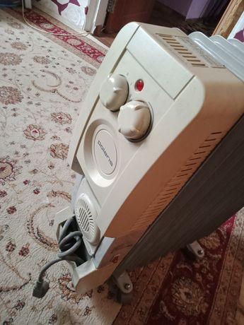Электрический радиатор, обогреватель