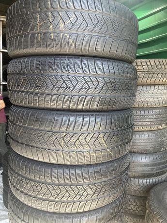 235/60/18 комплекты Bridgestone, Pirelli