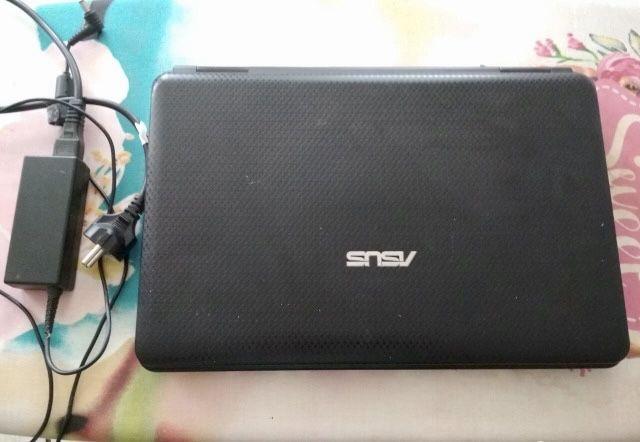 Ноутбук ASUS SSD 500gb
