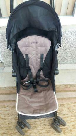Детска количка Maclaren quest