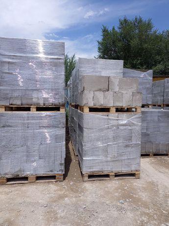 Пеноблок с Фиброволокном 500х250х200 по 580 тенге