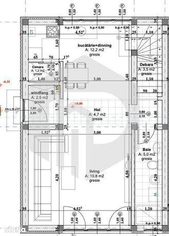 DEZVOLTATOR - Oportunitate   Duplex Modern - 0% COMISION
