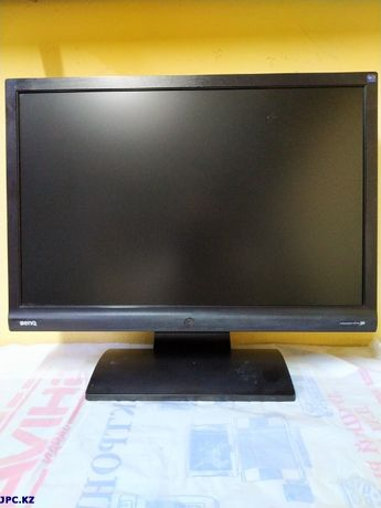 """Benq G900WD 19"""", 1440x900 (16:10), 76Гц, DVI-D/VGA (D-Sub), отклик 5мс"""