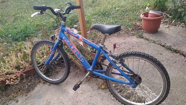 "Bicicleta Raleigh 20"" import UK."