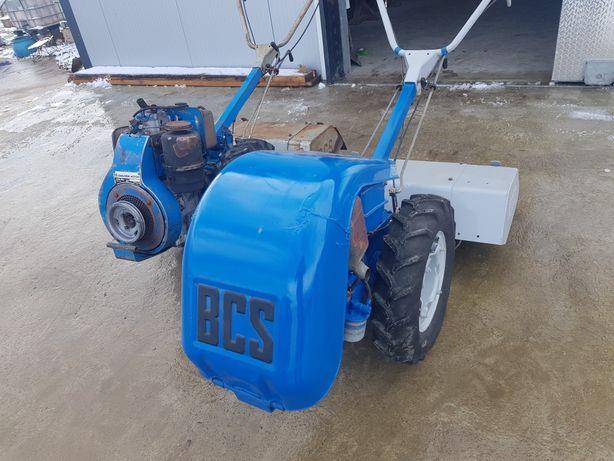 Motocultor Bcs diesel