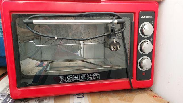 Продам электрическую печь ASEL