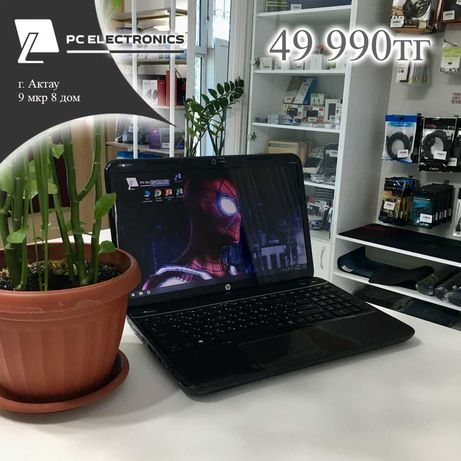 Ноутбук HP Pavilion G6 - Core i3-2370M/4GB HDD500GB/Radeon HD 7600M