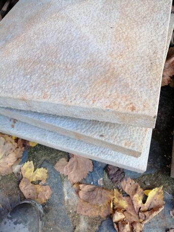 бетонни шапки