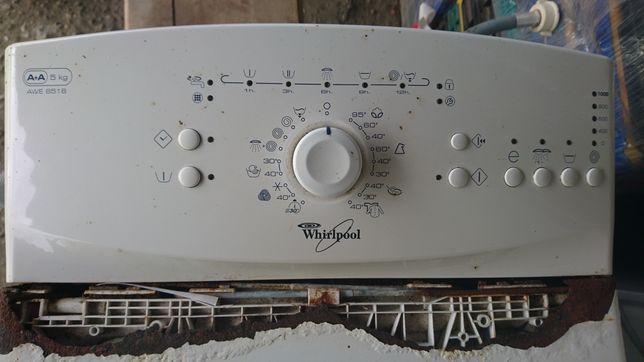 Dezmembrez Whirlpool AWE 6516