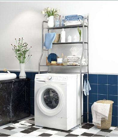 Полка над стиральной машинкой
