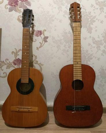 Продам гитары