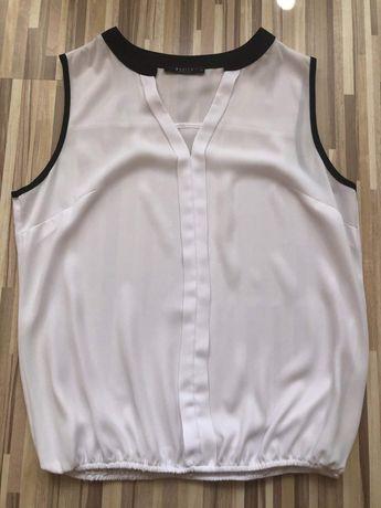 Бяла риза Mohito