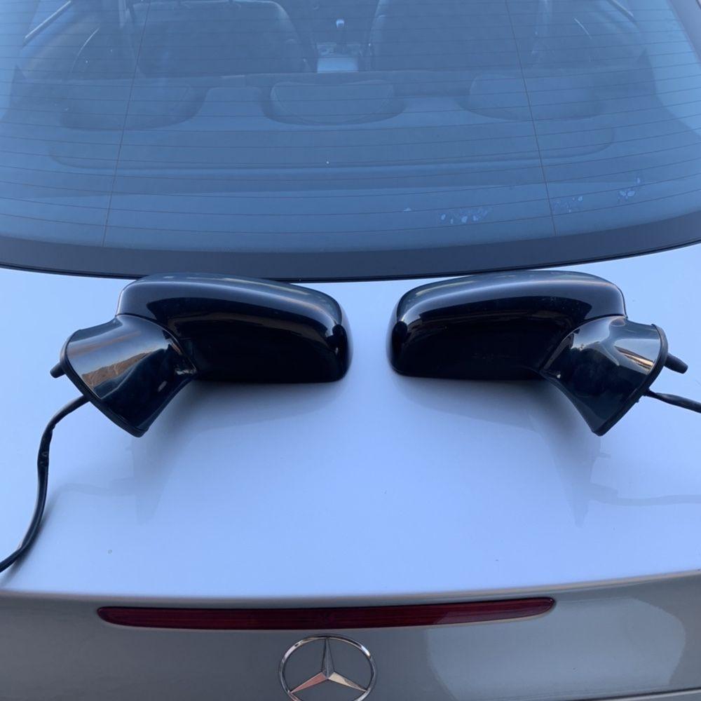 Тойота Корола Версо Toyota Corolla Verso огледало огледала 2007
