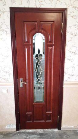 Двери в отличном состоянии