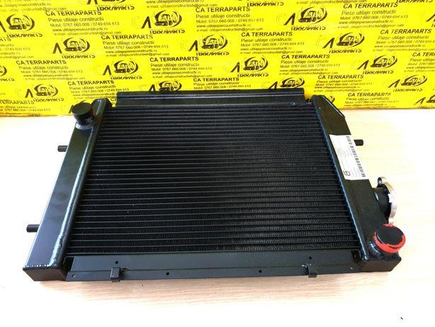 Radiator apa JCB mini excavator 802.4, 803 super, plus