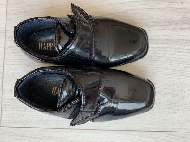 Туфли нарядные, ботинки зимние 23рр