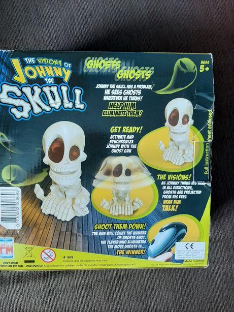 Vand jucărie jonny the skull