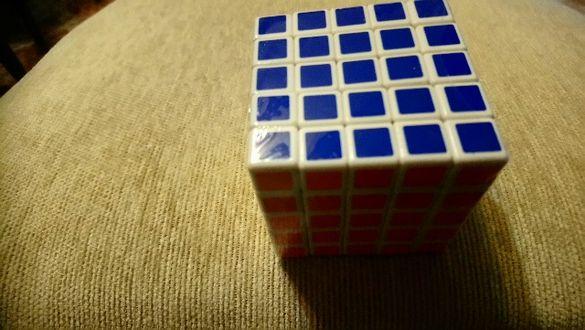 Куб на Рубик 4х4, 5х5, пирамида, змия и касичка