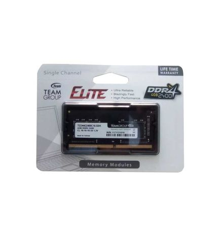 ОЗУ SO-DIMM DDR4 4G 2400hz шикарное состояние - 7 000 тенге