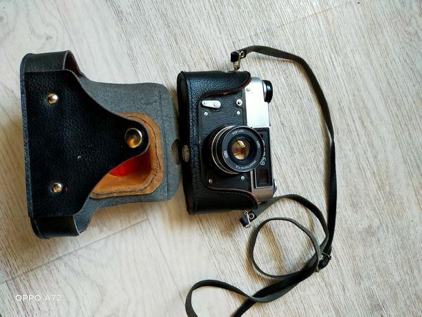 Продам фотоаппарат ФЭД 5в