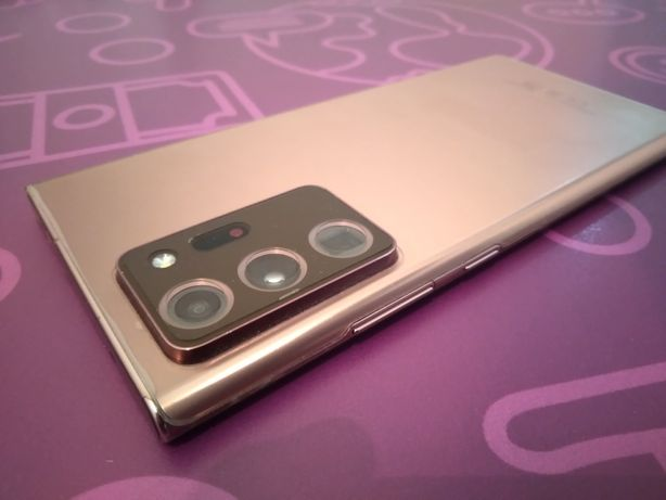 Galaxy  Note 20 ULTRA. AA774