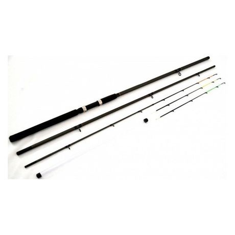 Lanseta Wind Blade, Feeder FD-1 50% Carbon, up to 160g, 3+3 varfuri, l