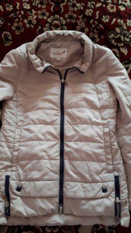 Осенняя лёгкая куртка для девочек