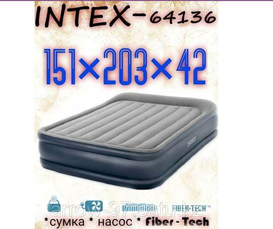 Надувной матрас производство intex и bestway