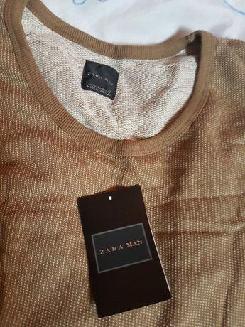 Bluzon Zara Man.S.nou