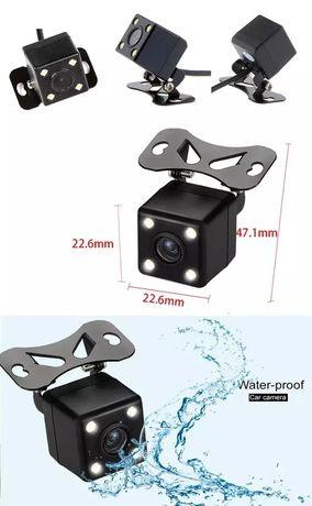 Camera marsalier HD Night Vision 170 grade unghi