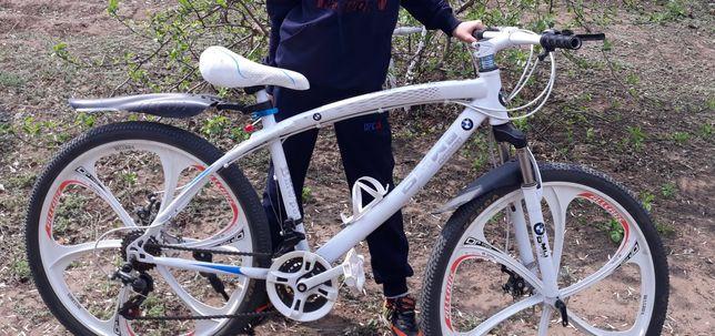 Велосипед спортивные