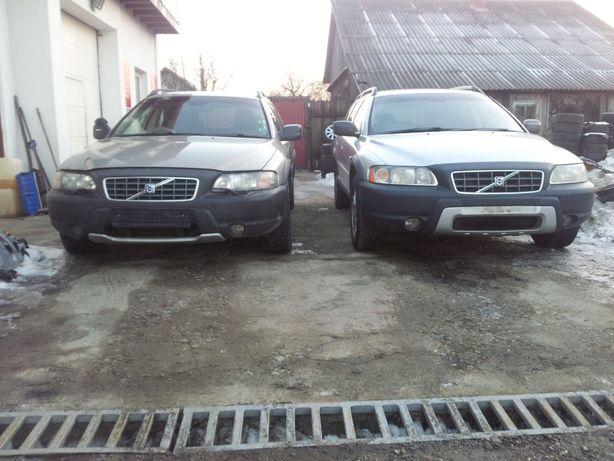 Dezmembrez / Piese sh VOLVO Xc70 II Diesel+Benzina Modele 2000-2007