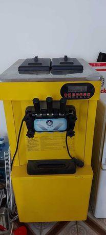 Мороженное аппарат