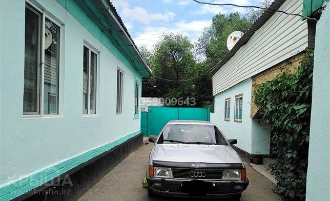Продам дом в Саймасае. В центре села.