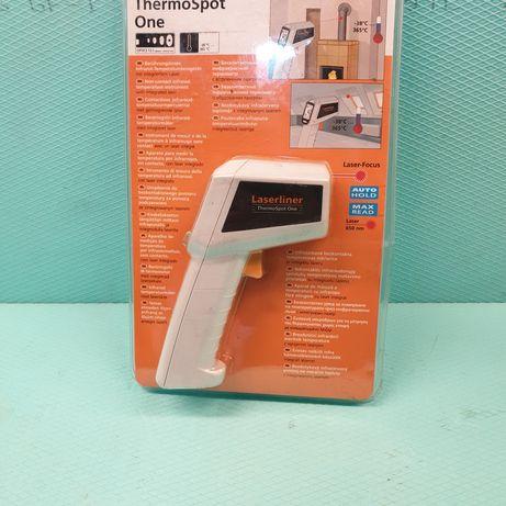 Laserliner ThermoSpot ONE/Aparat de măsura a temperaturii cu infrarosu