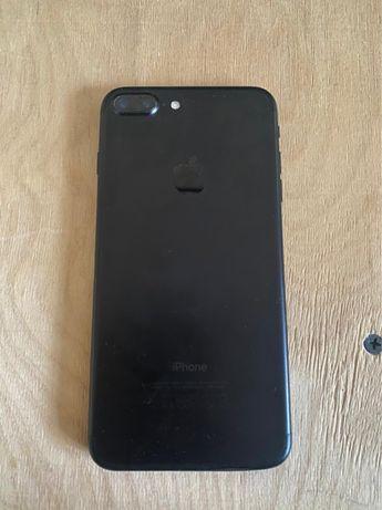 продается айфон 7+ 128гб , торг есть
