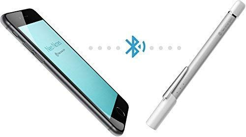 Stilou digital NEO Smartpen N2 Bluetooth,argintiu,nou,sigilat