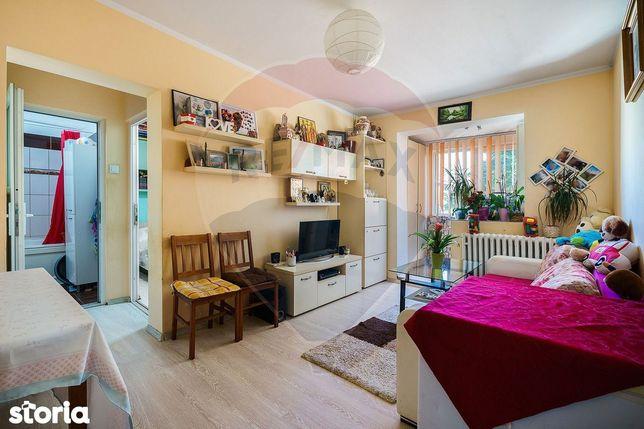 Apartament 3 camere  Baneasa, Ion Ionescu de la Brad