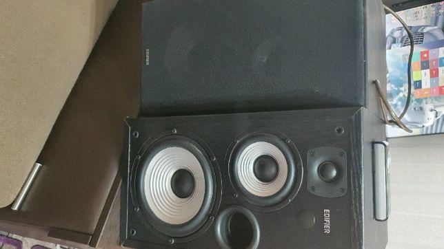 Продам акустические системы Ediefer R2700.