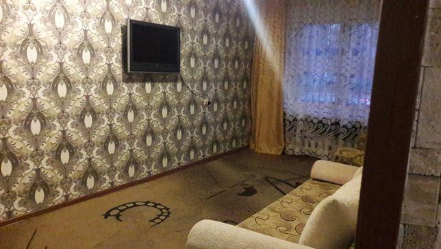 Посуточно двух комнатная