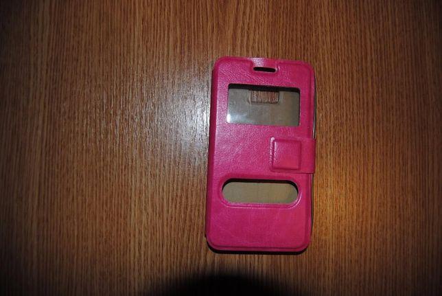 Husa premium roz Samsung S2