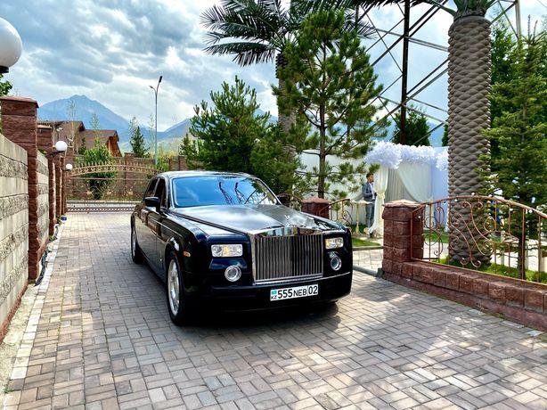 Аренда машин прокат автомобилей Ролс Ройс Rolls Royce Джипы минивэны