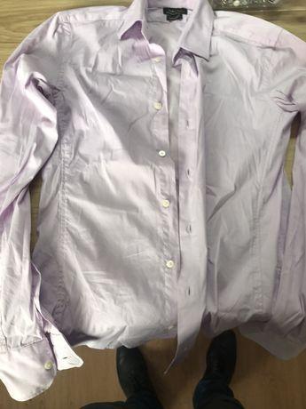 Camasa Zara S (slim)