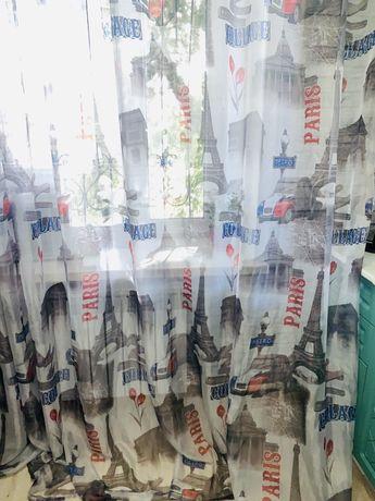 Продам шторы Paris